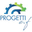 Logo PROGETTI di Emanuele Frisoni